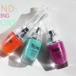 Trind Caring Colors Zomerkleuren