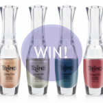 WIN! Trind Caring Colors Najaar 2012