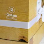 Review: Oxfam Fairtrade Geschenkdoos