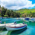 5 mooie eilanden van Griekenland