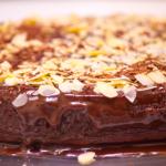 Recept: Verrukkelijke Amerikaanse Chocoladetaart