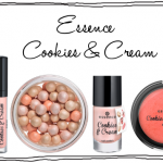 Essence Cookies and Cream
