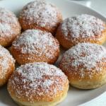 Recept: zachte aardappelbroodjes