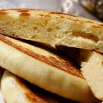Recept: Marokkaanse Batbot brood