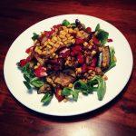 Vega eetdagboek van health lover Marjolein