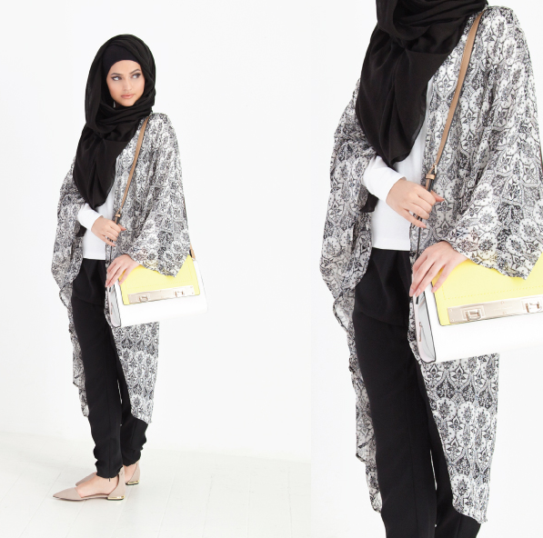 inayah-zwart-wit-outfit