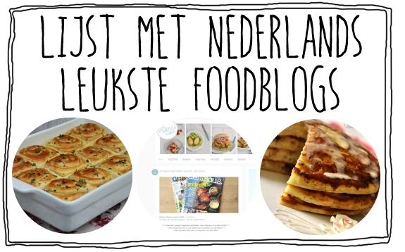 lijst-met-nederlands-leukste-en-beste-foodblogs-foodbloggers