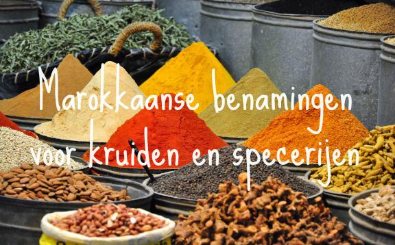 marokkaanse-kruiden-namen-benamingen