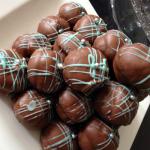TIP! snelle chocolade slagroomsoesjes