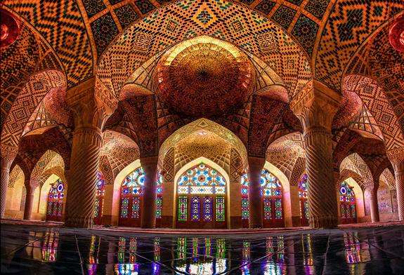 nasir-al-mulk-moskee