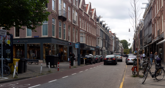 pchooftstraat