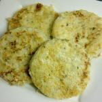 Recept: bloemkool pannenkoeken