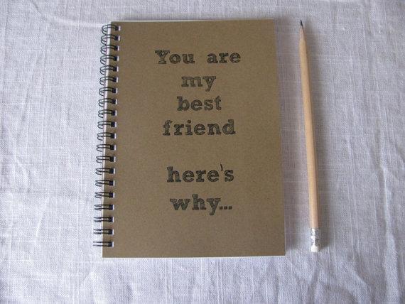 you-are-my-best-friend-notitieboek-