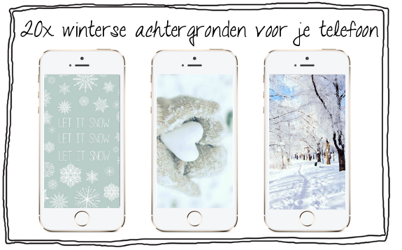 20x-winterse-achtergronden-voor-je-telefoon