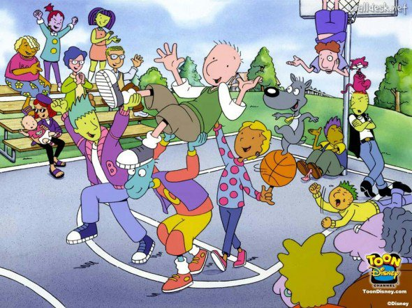 Doug-Funnie-cartoon-90s