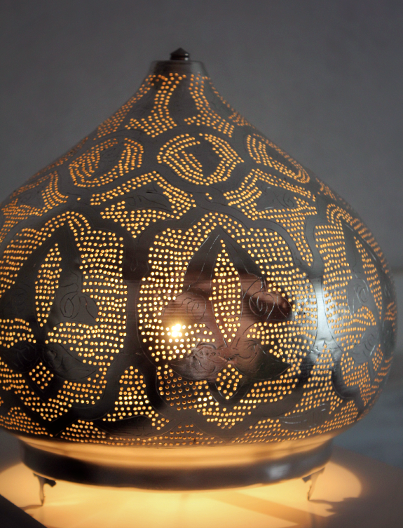 Fabulous Ghalia Oriental Design – Oosterse lampen – Womanistical #UP59