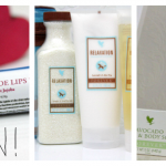 WIN! 2x FOREVER Aloe Vera goodiebags + 5x Aloe Lips
