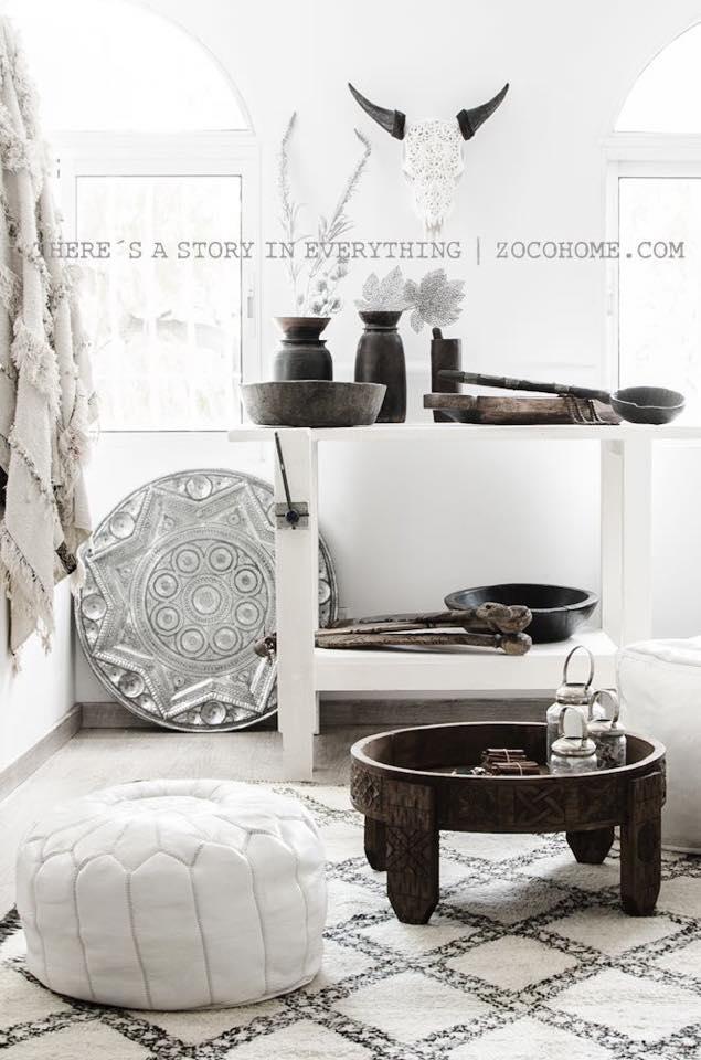 Zoco home scandinavi meets marokko womanistical for Uitzetlijst woning