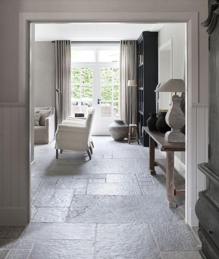 Woonkamer houten vloer beste inspiratie voor interieur for Interieur inspiratie woonkamer