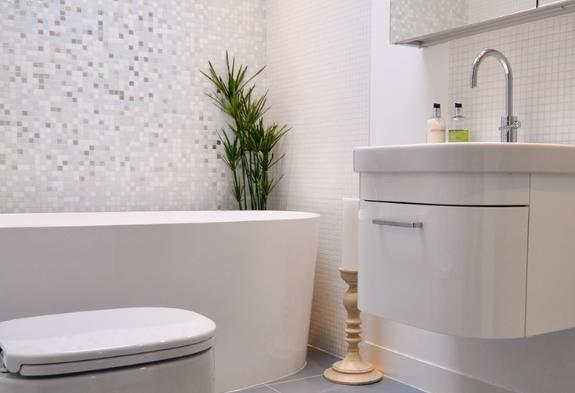 Kosten Badkamer Op Zolder ~ Mooie badkamermeubels en douchecabines