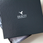 Unboxing Deauty Box April 2015