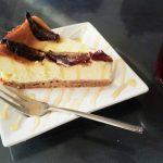 Recept: makkelijke cheesecake met dadels