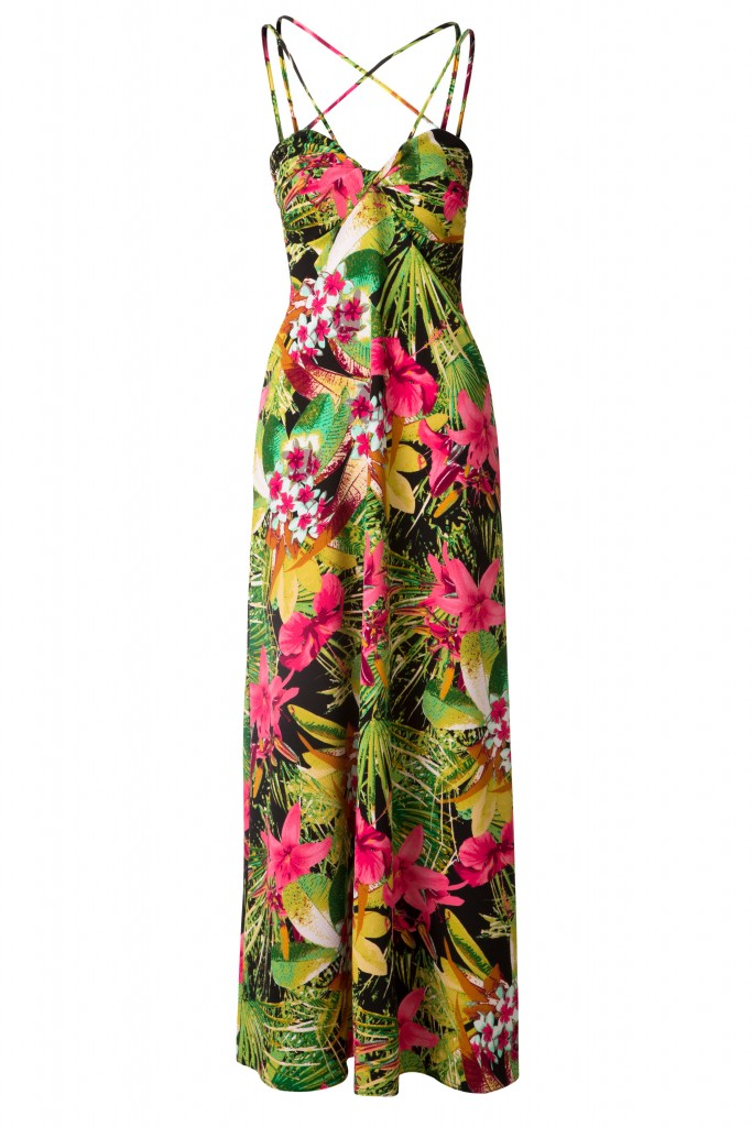 Vintage Chic _Tropical Garden Maxi Dress_108-49-16051_20150702_001