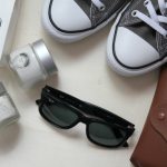 New in – Simply Skin, Ray-Ban en Converse