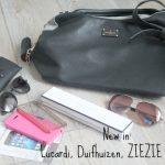 New in – Lucardi, Duifhuizen, Ziezie & more