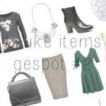Leuke items gespot #2