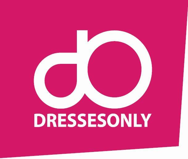 Dresses Only Logo