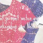 Wat je moet weten over dè jurkenshop van Nederland