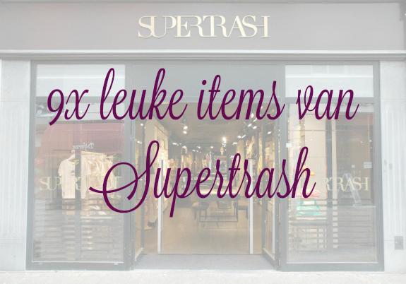 supertrash winkel