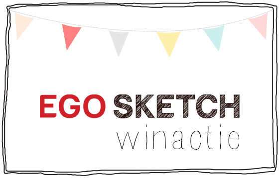 egosketch winactie