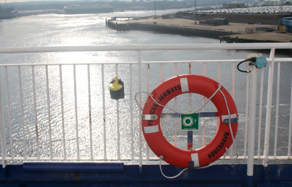 DFDS_seaways_newcastle_1