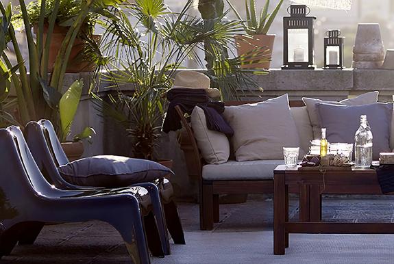 5x inspiratietips voor je tuin en balkon van ikea womanistical. Black Bedroom Furniture Sets. Home Design Ideas