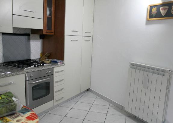 overnachten_Florence_appartement_1