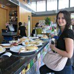 Get to know her better: Sofie van WonderfulWanderings