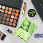 New in – producten van The Make Up Spot