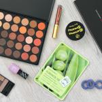 New in – producten van The Make Up Spot