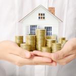 Hoeveel moet je sparen voor het inrichten van je eerste huisje?