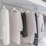 Het 5 Piece French Wardrobe systeem