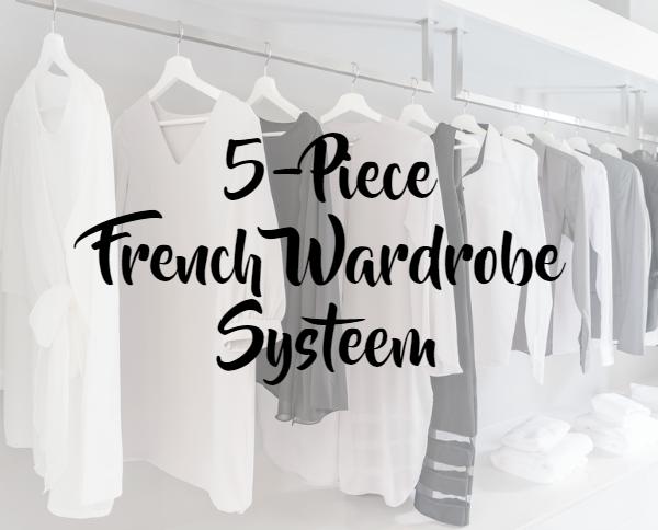 5-piece-wardrobe-system