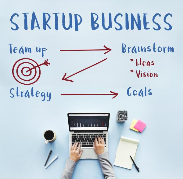 5 tips voor het opzetten van een eigen bedrijf