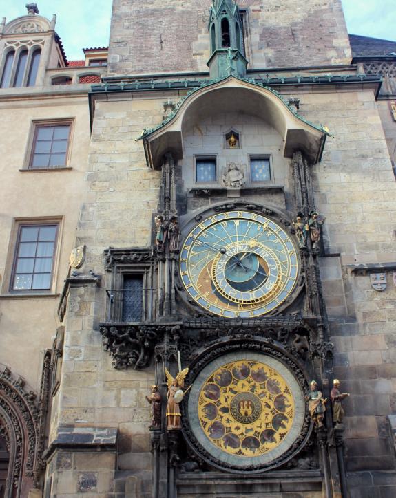 astronomisch-uurwerk-praag