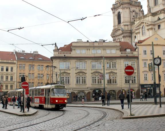 praag-stad