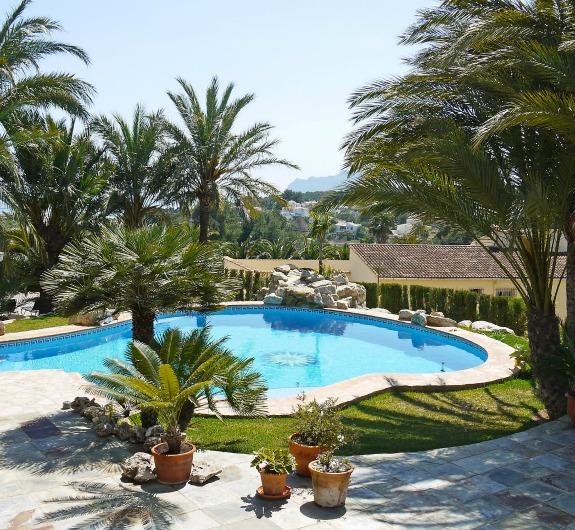 Vakantiehuis-Costa Blanca-spanje