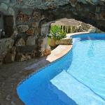 Top 5 grootste privézwembaden bij Interhome