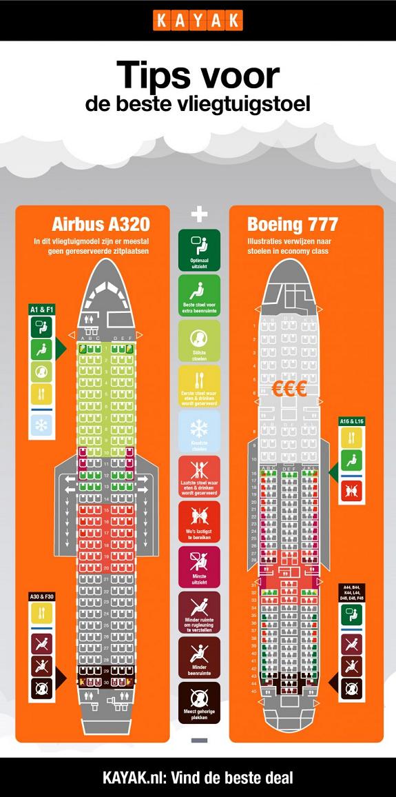 wat-is-de-beste-zitplaats-plek-vliegtuig