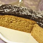 Recept: Cake met theebisuit